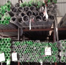 316L工业用不锈钢管 湖南不锈钢圆管(22*0.8)