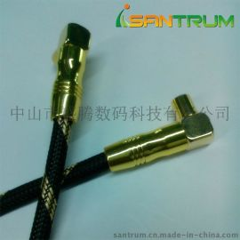 **RF射频线 Santrum为您量身打制****产品