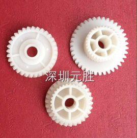 塑胶齿轮加工 加工**塑胶齿轮厂家供应