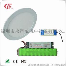 LED应急三防灯 LED应急格栅灯 LED应急天花灯 找登峰电源