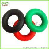 厂家定制 硅胶握力圈 环保康复握力圈 握力器 握力球 无异味