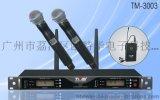 TMS天馬士 無線麥克風 TM-3003無線話筒咪