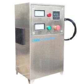 纯净水厂用臭氧发生器 饮用水消毒用臭氧机