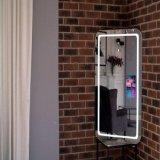 21.5寸鏡面防水智慧化妝鏡/21.5寸智慧防水電視/21.5寸鏡面電視