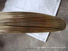 河北任丘销售2.5mm镀锌黄铁丝,价格合理