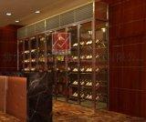 供應歐式不鏽鋼酒架/恆溫不鏽鋼酒櫃