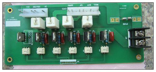 全自動封口機控制板PCB電路板線路板電子產品開發設計
