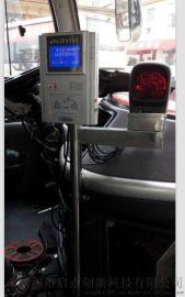 陕西企业班车刷卡机安装,小区巴士一卡通管理系统