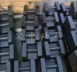 北票市20kg标准铸铁砝码生产厂家M1