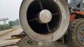白塔装备供应**TA蒸汽排气消音器 风机管道噪音消音器 