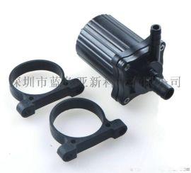 24V潜水泵工业加压循环冷却泵