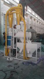 河南小型面粉机组 质量信得过的面粉机厂家