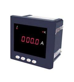代越生产杭州DY194I-9X1单项数显电流表