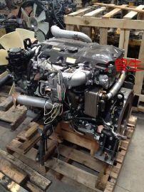 加藤挖掘机配件HD820-V 4M50发动机总成