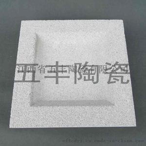 处理电厂烟尘废水的专业生产微孔陶瓷过滤砖厂