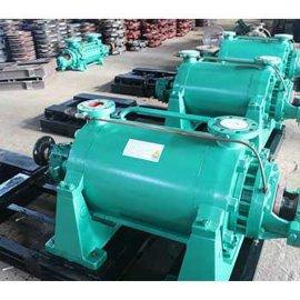 长沙水泵厂DG85-80高压锅炉给水泵