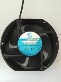 17251交流散热风扇  配电柜风扇  加湿器风扇  变频器散热风扇