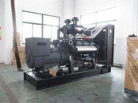 500kw上柴股份柴油发电机组价格SC27G755D2