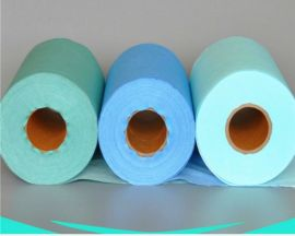 欣龙68克拒水木浆布 三抗木浆布 防水木浆布,无纺布厂家直供,价格优,交期短