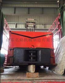 矿电力机车厂2.5T特殊型蓄电池防爆电机车