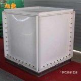 玻璃钢水箱厂家SMC玻璃钢模压水箱耐用