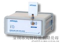 蓝牙WiFi协议分析仪及信号发生器/Ellisys WiMedia Explorer 300