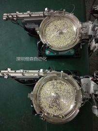 深圳煜森LED精密铝盘深圳振动盘