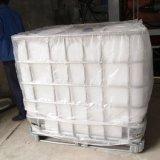江苏带50阀门的塑料桶1000升化工桶叉车罐ibc吨桶