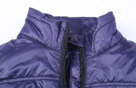 厂家直销唯米女士冬季发热背心马甲 保暖保健衣服 锂电池充电 安全可靠