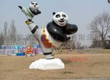 功夫熊貓出租,功夫熊貓玻璃鋼模型出租,功夫熊貓雕塑模型出租公司電話,租賃功夫熊貓展示模型