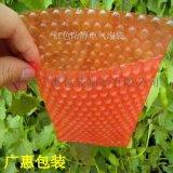 广州气泡袋  泡泡袋  红色防静电气泡袋