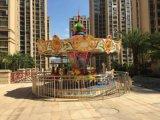 北京六一儿童最爱旋转木马设备出租租凭