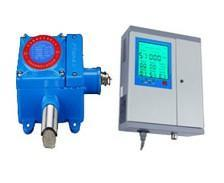 臭氧气体泄漏报警器,固定式臭氧气体探测器