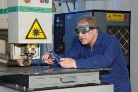 PROTECT 激光安全眼镜OVERSPEC