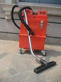 环氧地坪打磨用吸尘器,地坪打磨用工业吸尘器