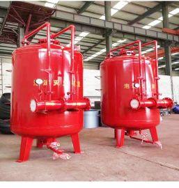 工业消防立式泡沫罐 PHYML固定式泡沫罐 压力式比例泡沫混合装置