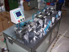 欧式连接器自动组装机