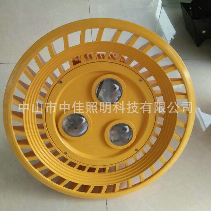 廠家批發led工礦燈外殼 led防爆燈具 戶外壓鑄集成200W工礦燈