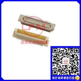 苏州汇成元供HRSFX8C-60P-SV(22)连接器