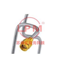 苏州汇成元供应HUBERSUHNER EZ_86_TP_M17_COIL 系列替代品微波电缆组件
