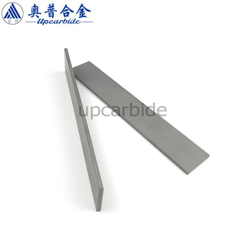 YG6硬质合金长条 薄片条 高强度耐磨长条