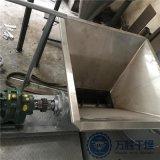 制藥粉體不鏽鋼旋轉閃蒸乾燥機 85%水份豆渣烘乾機