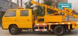 供应波形护栏抢修车、公路护栏板抢修车、南京港路。