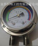 同顺工控不锈钢材质的差压表,**报价