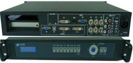 LED大螢幕控制專用視頻處理器(LVP838)