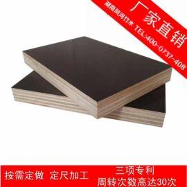 湖南建筑模板生产厂家 连续十年网销**