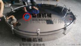 不锈钢大口径人孔 DN900耐压人孔 压力人孔