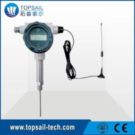 TST01无线温度传感器(NBIOT/GPRS远程传输)