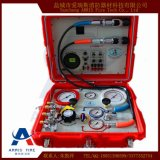 科比摩根 KMACS 5 潜水控制系统 可携式潜水配气箱 带通讯器