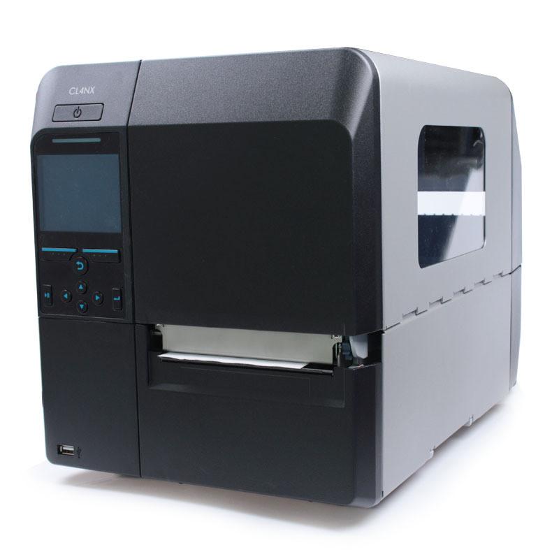 不干胶条码打印机 SATOCL4NX条码打印机